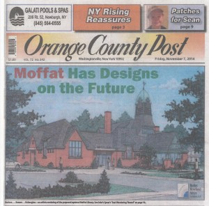 Orange County Post Article