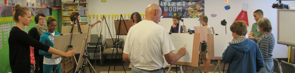 Painting class cropped ok