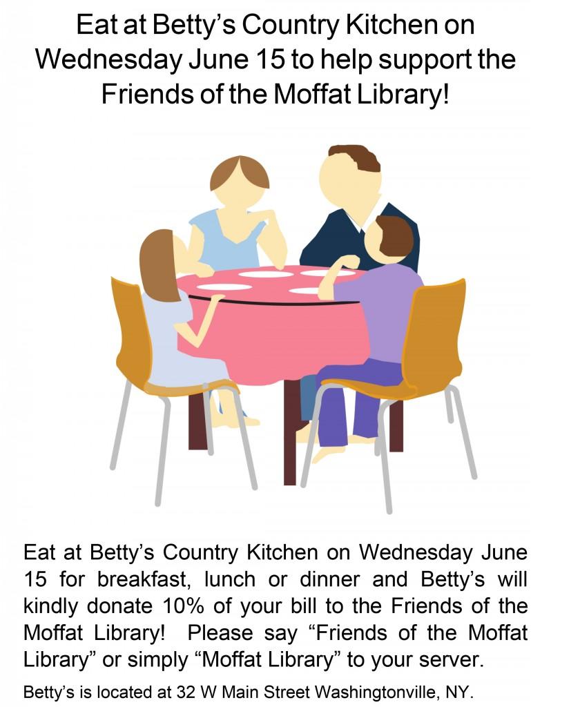 FOML Betty's (1)