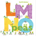 Get ready to roll through the alphabet with a jaunty cast of busy little peas. Featuring a range of zippy characters from Acrobat Peas to Zoologist Peas, this delightful picture book highlights a variety of interests, hobbies, and careers--each one themed to a letter of the alphabet--and gives a wonderful sense of the colorful world we live in.