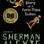 The Absolutely True Diary of a Part-Time Indian, which is based on the author's own experiences, coupled with poignant drawings by Ellen Forney that reflect the character's art, chronicles the contemporary adolescence of one Native American boy as he attempts to break away from the life he was destined to live.