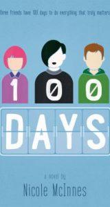 100 Days by Nicole McInnes