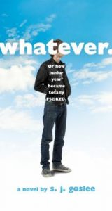 Whatever by S. J. Goslee