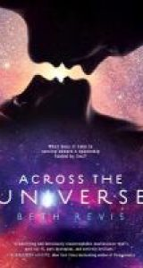 Accross the Universe by Beth Revis