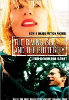 Diving Bell & The Butterfly by Jean Bauby